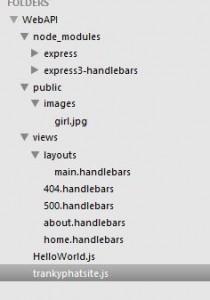 expressjs_handlebar_simplepage_1