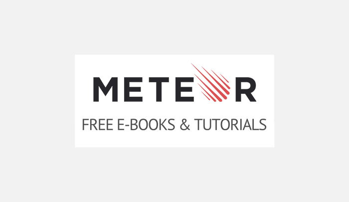 meteor-free-ebooks-tutorials
