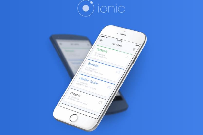 Ionic 1 x: Tabs view, Advanced List - Trần Ký Phát